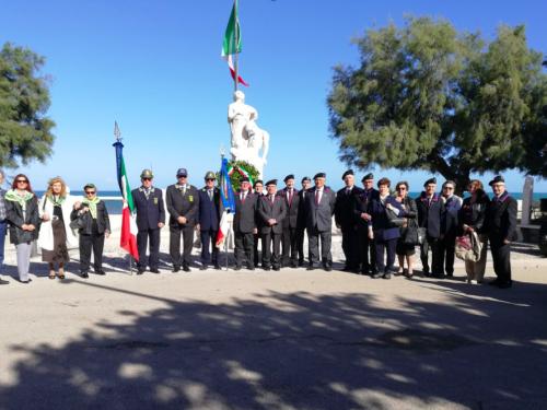 FESTA DELLE FORZE ARMATE E DELL'UNITÀ D'ITALIA